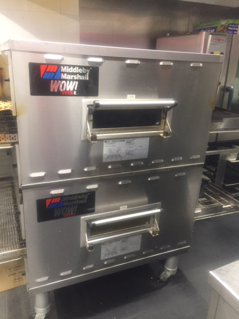 Pizza business for sale torquay advance business brokers for Freehold motor vehicle inspection station